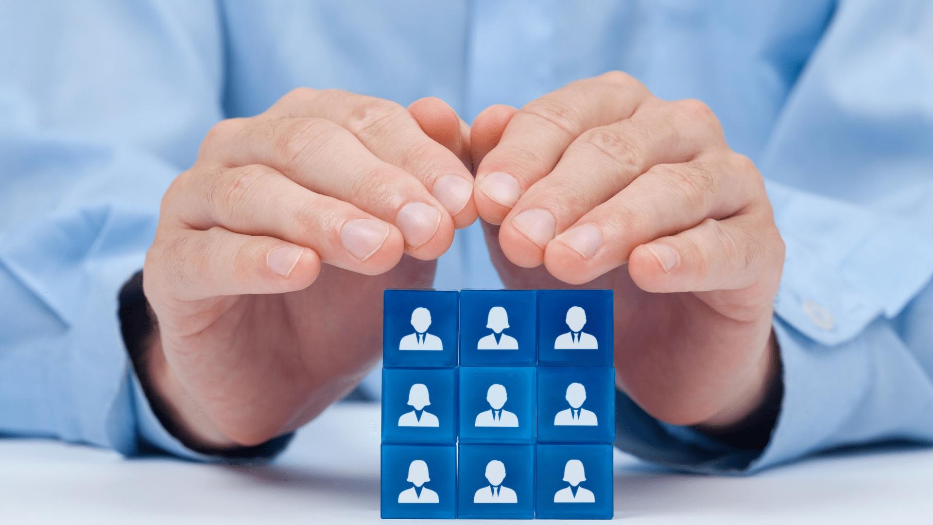 A consultoria de benefícios deve atender diretamente os funcionários?